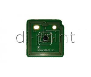 Чип для Тонера Xerox WC 7525/7535/7545/7556 black