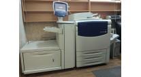 Xerox DC 700 с Fiery