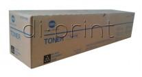 Тонер TN-615 black Konica Minolta bizhub Press C8000 (A1DY150)