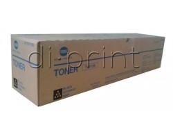 Тонер TN615 black Konica Minolta bizhub C8000 (A1DY150)
