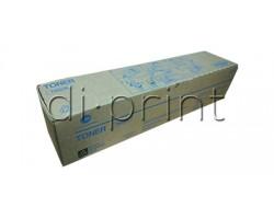Тонер TN622 K Konica Minolta bizhub C1100/C1085 (A5E7150, TN-622 black)