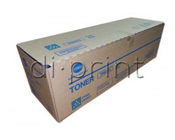 Тонер TN627 C Konica Minolta AccurioPress C 12000 / 14 000 (ACVV450, TN-627 cyan)
