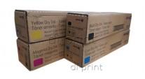 Комплект тонеров Xerox Color 800/1000 CMYK (006R01480-006R01483)