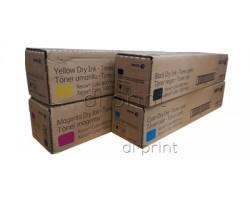 Комплект тонеров Xerox Color 800/1000 CMYK
