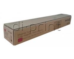 Тонер Xerox Color 550/560/570, C60/C70 красный (magenta) (006R01531, 006R01523)