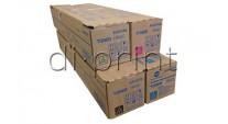 Комплект тонеров KM bizhub Press C1060/C1070 (CMYK) TN-619