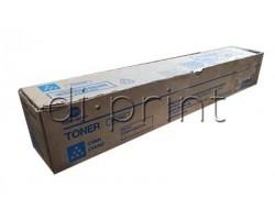 Тонер TN324 C Konica Minolta bizhub C258/C308/C368 (A8DA450, TN-324 cyan)