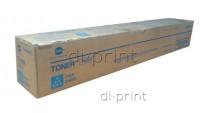 Тонер TN-321 cyan Konica Minolta bizhub C224/C284/C364 (A33K450)