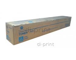 Тонер TN321 C Konica Minolta bizhub C224/C284/C364 (A33K450, TN-321 cyan)