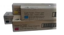 Комплект тонеров Xerox C75/J75, DC 700/700i/770 CMYK (006R01379-006R01382)