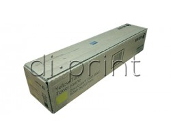 Тонер Xerox DC 7002/8002/8080 желтый (yellow) (006R01560)
