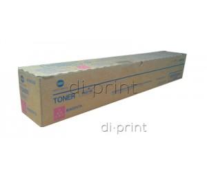 Тонер красный (magenta) KM bizhub C224/C284/C364 (A33K350) TN-321M