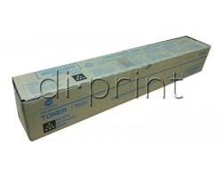 Тонер TN512 K Konica Minolta bizhub C454/C554 (A33K132, TN-512 black)