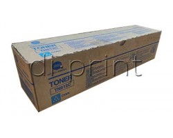 Тонер TN612 C Konica Minolta bizhub C5501/С6501(A0VW450, TN-612 cyan)