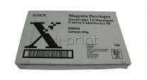 Девелопер Xerox DC 12/50 красный (developer magenta) (005R90243)