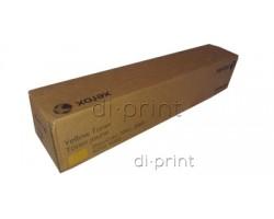 Тонер Xerox DC 2045/2060/5252/6060 желтый (yellow) (006R90292)