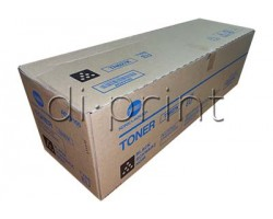 Тонер TN627 K Konica Minolta AccurioPress C 12000 / 14 000 (ACVV150, TN-627 black)