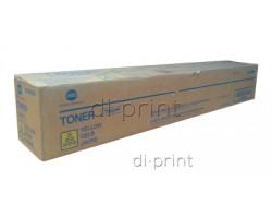 Тонер TN-321 yellow Konica Minolta bizhub C224/C284/C364 (A33K250)