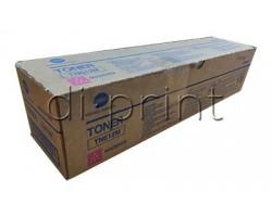Тонер TN612 M Konica Minolta bizhub C5501/С6501 (A0VW350, TN-612 magenta)