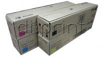 Комплект тонеров Xerox DC 7002/8002/8080 (006R90346-006R90349)