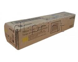 Тонер Xerox WC 7228/7235/7245/7328/7335/7345/7346 желтый (yellow) (006R01178)