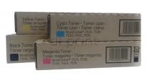 Комплект тонеров Xerox WC 7525/7535/7545/7556 CMYK (006R01517-006R01520)