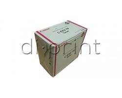 Тонер Canon C-EXV19 красный, малиновый (magenta) для imagePRESS C1/C1+ (0399B002)