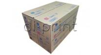 Комплект тонеров TN627 Konica Minolta AccurioPress C 12000 / 14 000 (CMYK)