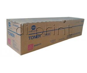 Тонер красный (magenta) Konica Minolta bizhub Press C6000/C7000 (A1U9353) TN-616M