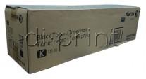Тонер Xerox D 136 черный (black) (006R01668)