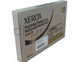 Девелопер Xerox Color 550/560/570, C60/C70 желтый (developer yellow) (005R00733)
