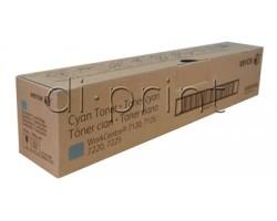 Тонер Xerox WC 7120/7125/7220/7225 синий (cyan) (006R01464, 006R01456)