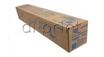 Тонер TN-619 cyan Konica Minolta bizhub Press C1060/C1070 (A3VX450)