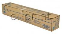 Тонер синий TN620 C Konica Minolta AccurioPress C2060/C2070 (A3VX451, TN-620 cyan)