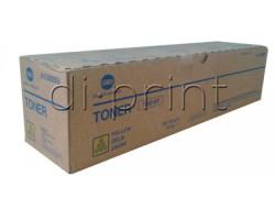 Тонер TN-616 yellow Konica Minolta bizhub Press C6000/C7000 (A1U9253)
