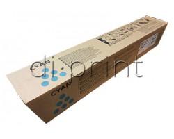 Тонер Ricoh Pro C9100 синий (cyan) (828317)