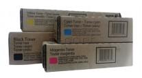 Комплект тонеров Xerox WC 7228/7235/7245/7328/7335/7345/7346 CMYK (006R01175-006R01178)