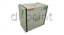 Тонер Canon C-EXV19 черный (black) для imagePRESS C1/C1+ (0397B002)