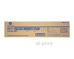 Фотобарабан цветной DR-311 CMY Konica Minolta bizhub C360 (A0XVOTD)