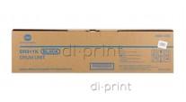 Фотобарабан черный DR311 K Konica Minolta bizhub C220 / C280 (A0XVORD, DR-311)