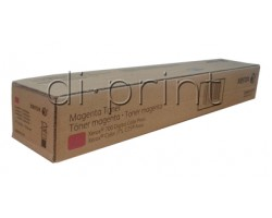 Тонер Xerox DC 700/700i/770 красный (magenta) (006R01381, 006R01377)