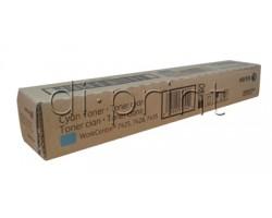Тонер Xerox WC 7425/7428/7435 синий (cyan) (006R01402, 006R01394)