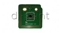 Чип для Тонера Xerox WC 7525/7535/7545/7556 cyan