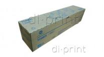 Тонер синий (cyan) KM bizhub Press C1100/C1085 (A5E7450) TN-622C