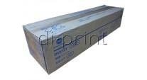 Блок проявителя yellow KM bizhub C454/C554 (A2XN08D) DV-512Y