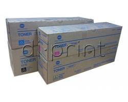 Комплект тонеров TN-616 Konica Minolta bizhub Press C6000/C7000 (CMYK)