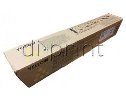 Тонер Ricoh Pro C9100 желтый (yellow) (828315)