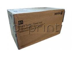 Тонер Xerox WC 5840/5845/5855 черный (006R01551) (2 тубы в коробке)