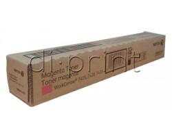 Тонер Xerox WC 7425/7428/7435 красный (magenta) (006R01401, 006R01393)