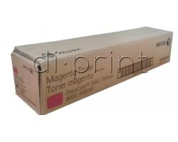 Тонер Xerox DC 7000/8000 красный (magenta) (006R90348)